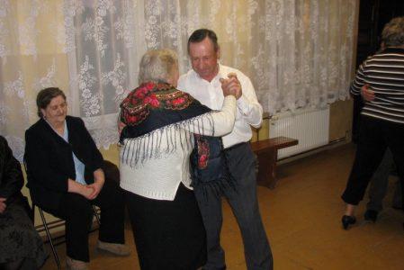 Dzień Seniora 2010